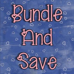 💖👑Bundle to save!👑💖